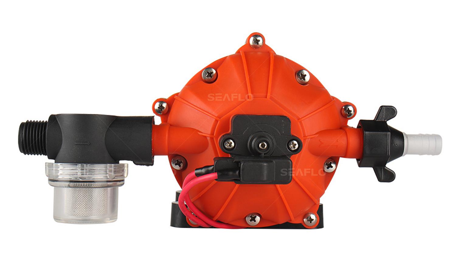 Wiring of flotec well pump diagram sta rite
