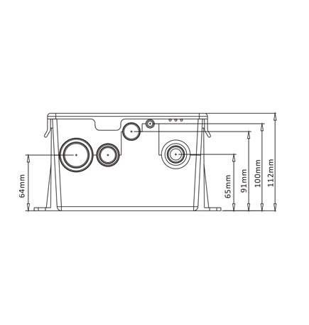 12v bilge pump wiring diagram with Seaflo Shower Sump Pump System 2 on Ppages likewise Diagram Wiring 3 Way Switch furthermore 800 Gph Angled Baitwell Livewell Pump besides Electric Generator Jh Series 3jh4e further Wr30x10001 Wiring Diagram.