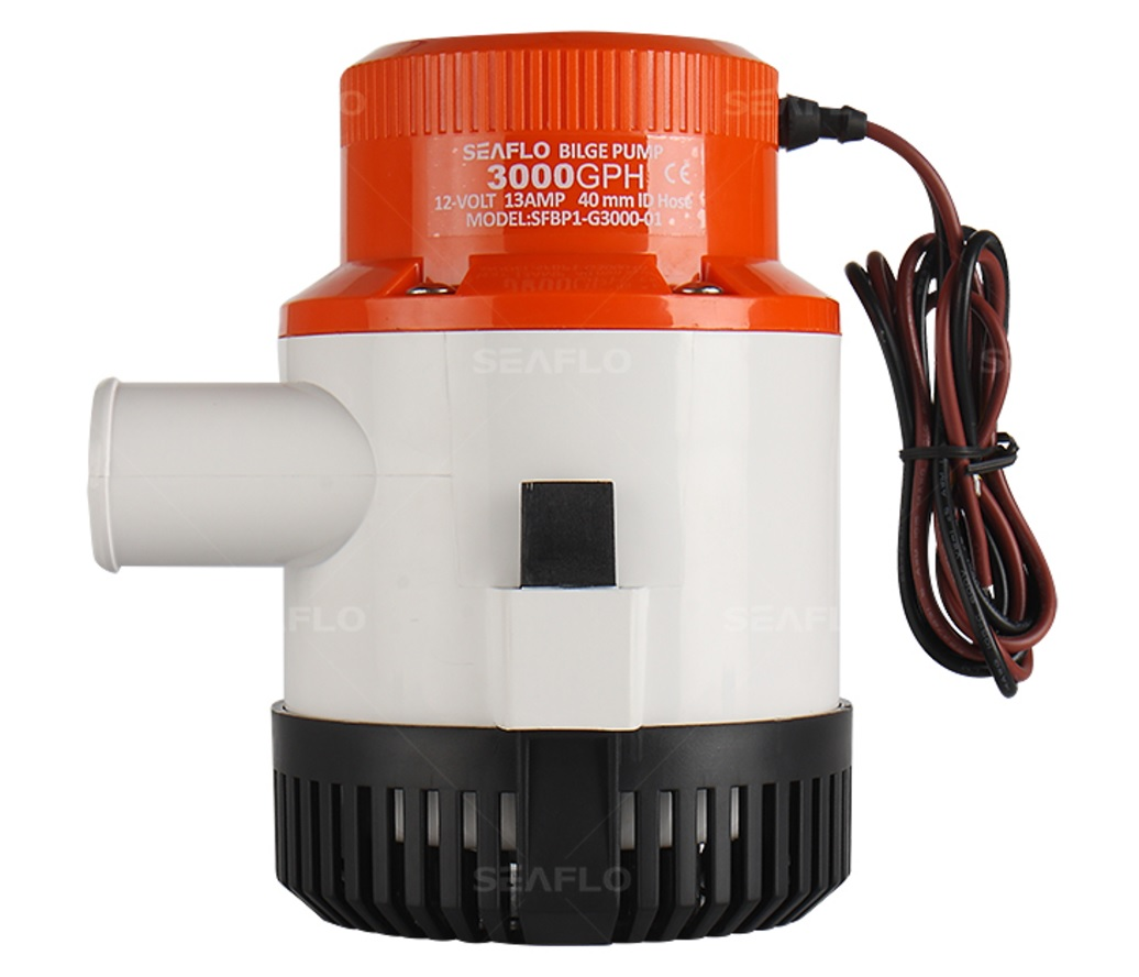 Manual Bilge Pump 3000